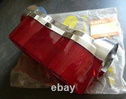 Suzuki RV90 TC125 TS50 TS 125 TS185 TS250 TS400 T350 T500 35715-29690 NOS #2