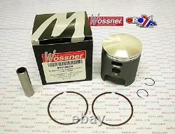 Suzuki TC185 TS185 DS185 1971 1981 (VARIOUS SIZES) Wossner Racing Piston Kit
