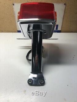 Suzuki TC185 TS400 (12V) Genuine Tail Light Assembly NOS. 35710-32661
