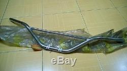 Suzuki TC90 TC100 TS50 TS90 TS100 Handlebar NOS Genuine Japan P/N 56110-25003