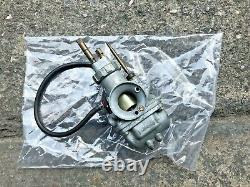 Suzuki TC90 TS90 Carburetor NOS Genuine MIKUNI Japan Market P/N 13200-25720