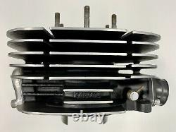 Suzuki TS 250 ER Cylinder Barrel STD Bore 70mm