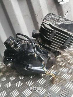 Suzuki TS 250 ER Engine ts250er