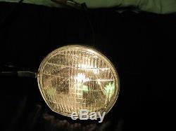 Suzuki TS TC Headlight 1969 1970 1971 Stanley 6-1088