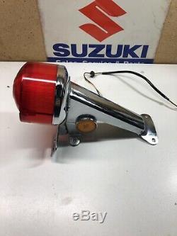 Suzuki TS TC T RV Genuine Tail Light Assembly NOS. 35710-26011