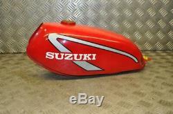 Suzuki TS100 TS 100 1973-1975 Fuel Gas Petrol Tank