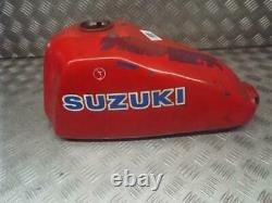 Suzuki TS100 TS125 ER 1980-1981 80-81 Petrol Gas Fuel Tank