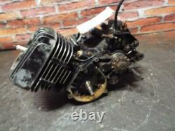 Suzuki TS100ER TS100 ER 1979-1981 Engine Motor TS1002-159013 Rare