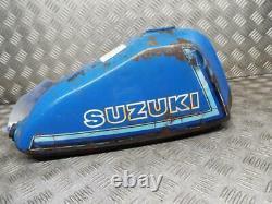 Suzuki TS100ER TS100 ER 1979-1981 Fuel Gas Petrol Tank