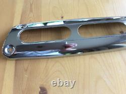 Suzuki TS125 A B 76 77 Exhaust Heat Shield 14781-28610