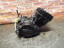 Suzuki TS125 TS 125 1972-1973 Engine Motor TS125-54840