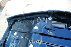 Suzuki TS125, TS185 REFURBISHED SEAT, LIKE NOS