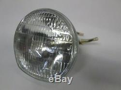 Suzuki TS125 TS90 TC125 TS250 T125 STINGER TS185 HEAD LIGHT ASSY 1969-72 OEM
