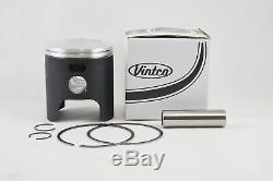 Suzuki TS185 1974-77 TC185 1971-81 DS185 1978-80 Piston Kit 64.0mm Standard