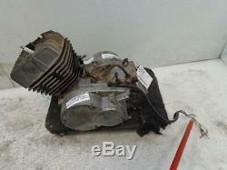 Suzuki TS185 ENGINE MOTOR TRANSMISSION CYLINDER HEAD Sierra Enduro 1973-1976