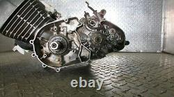 Suzuki TS185 Engine Motor 626