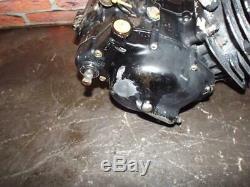 Suzuki TS185 TS 185 1977-On Engine TS1852-40497