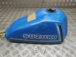 Suzuki TS185 TS 185 1978-1979 Petrol Fuel Gas Tank