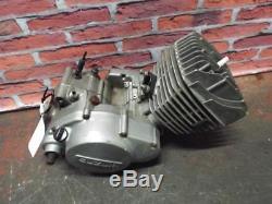 Suzuki TS185 TS 185 Circa 1974-1975 Seized Engine TS185-105745