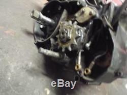 Suzuki TS185 TS 185 Circa 1977 Basic Engine 12300