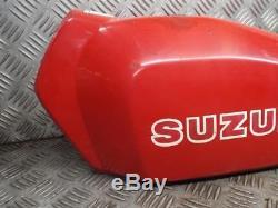 Suzuki TS185 TS125 TS250 1970s Fuel Gas Petrol Tank