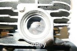 Suzuki TS185 engine complete inc gearbox etc. 1977 to 1981