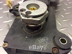 Suzuki TS200R / Powervalve Exhaust valve controller / Actuator Assy Air Control