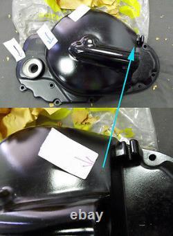 Suzuki TS250 Cutch Cover 1981 NOS TS250ER Crankcase Cover 11341-30501 TS 250