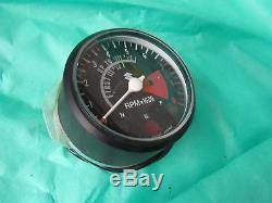 Suzuki TS250 NOS tachometer assy 1970 1971