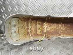 Suzuki TS250 Savage 1969-On 69-On Rear Back Mudguard Mud Guard Fender Protector