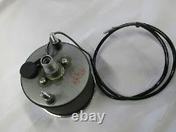 Suzuki TS250 Savage nos speedometer 1969