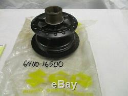 Suzuki TS250 TM250 TM400 TS400 NOS REAR HUB 64110-16500