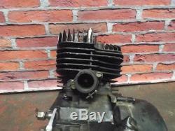 Suzuki TS250 TS 250 1977-1979 Basic Engine TS2504-22847
