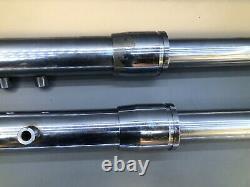 Suzuki TS250 TS 250 Savage front suspension forks 34mm