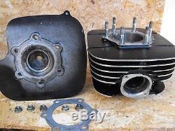 Suzuki TS250 Zylinder mit zylinderkopf 246ccm