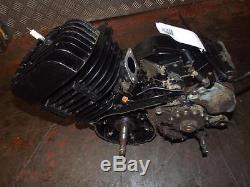 Suzuki TS250ER TS250 ER 1980-1981 Engine TS2504-43626 Rare