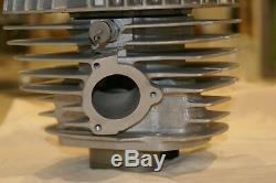 Suzuki TS400 J K Apache cylinder barrel jug 1972 73 models