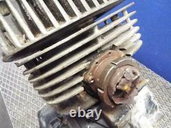 Suzuki TS400 S Apache Mid-Late 1970s 70s Engine