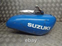 Suzuki TS400 TS 400 1974-On Fuel Gas Petrol Tank