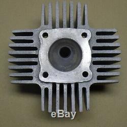 Suzuki TS50 A-50 AC-50 Vintage Performance Cylinder Head 11111-17100