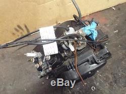 Suzuki TS50 Circa 1987-1988 Jap Import Water Liquid Cooled Engine A109-128785