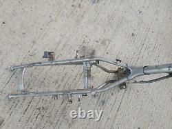 Suzuki TS50 TS 50 ER Frame Chassis TS50XAP-105694