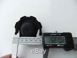 Suzuki TS50 TS100 TS125 TS185 TS250 Petrol Fuel Tank Cap Lid Top TS 50 125 250