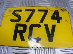 Suzuki TS50 TS50ER TS50X ERKX 1998 Main Frame + Plate + Hpi Report #160