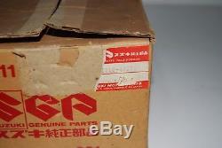 Suzuki TS50ER Cylinder 11210-46500