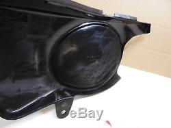 Suzuki TS50ERK Seitendeckel, Seitenabdeckung LINKS Side panel cover fairing LH