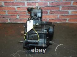 Suzuki TS50X TS50 X Basic Engine A109-107079