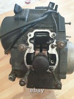 Suzuki TS50X TS50 engine, Carb, New Big Bore Kit Spares Repairs