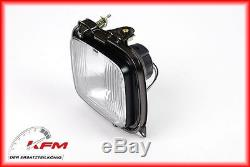 Suzuki TS50XK TS50 Scheinwerfer Lampe headlight Original Suzuki Ersatzteil Neu
