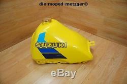 Suzuki TS80XE Enduro 44100-13730 Tank Benzintank Original Genuine NEU NOS xl1324